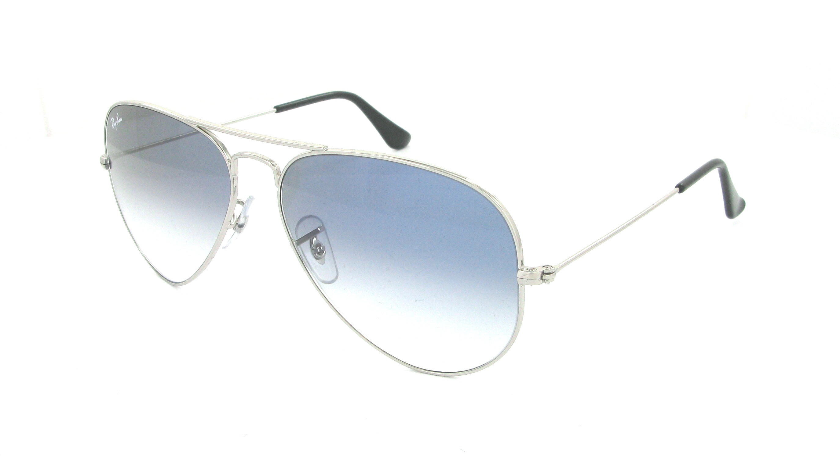 Ray ban aviator homme taille 58 for Ray ban aviator miroir homme